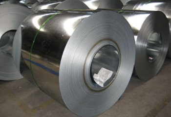 Stainless Steel Coil for sale